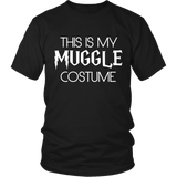 Harry Potter This Is My Muggle Costume - NerdKudo - 3