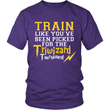 Harry Potter Train Like You've Been Picked For The Triwizard Tournament - NerdKudo - 1