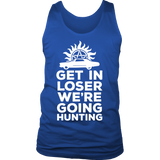 Supernatural Get In Loser We're Going Hunting Shirt - NerdKudo - 6