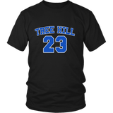 One Tree Hill Ravens Scott #23 Shirt - NerdKudo - 2
