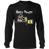 Harry Potter Harry Pawter Shirt - NerdKudo - 6
