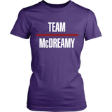 Grey's Anatomy Team McDREAMY Shirt - NerdKudo - 8
