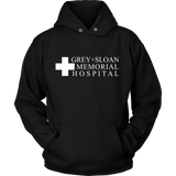 Grey's Anatomy Grey Sloan Memorial Hospital Shirt - NerdKudo - 7