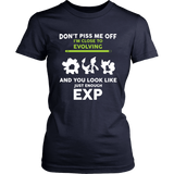 Pokemon Don't Piss Me Off I'm Close To Evolving Shirt - NerdKudo - 12