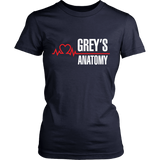 Grey's Anatomy Shirt - NerdKudo - 9