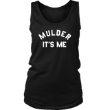 The X-Files Mulder It's Me Shirt - NerdKudo - 7