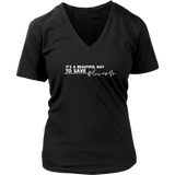 Grey's Anatomy It's A Beautiful Day To Save Lives Shirt - NerdKudo - 12