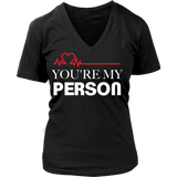 Grey's Anatomy You're My Person Couple Shirt - NerdKudo - 13