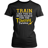 Harry Potter Train Like You've Been Picked For The Triwizard Tournament - NerdKudo - 8