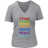 Harry Potter Stone Chamber Prisoner Goblet Order Prince Hallows Shirt - NerdKudo - 10