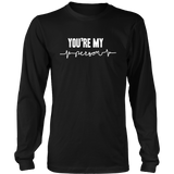 Grey's Anatomy You're My Person Shirt - NerdKudo - 5