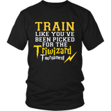 Harry Potter Train Like You've Been Picked For The Triwizard Tournament - NerdKudo - 3