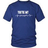 Grey's Anatomy You're My Person Shirt - NerdKudo - 1