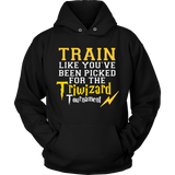 Harry Potter Train Like You've Been Picked For The Triwizard Tournament - NerdKudo - 5