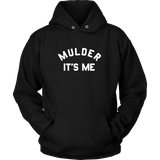 The X-Files Mulder It's Me Shirt - NerdKudo - 6