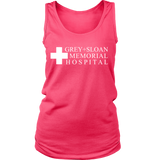 Grey's Anatomy Grey Sloan Memorial Hospital Shirt - NerdKudo - 10