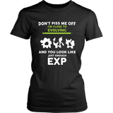 Pokemon Don't Piss Me Off I'm Close To Evolving Shirt - NerdKudo - 10