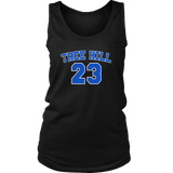 One Tree Hill Ravens Scott #23 Shirt - NerdKudo - 6
