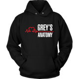 Grey's Anatomy Shirt - NerdKudo - 5