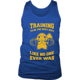 Pokemon Training To Be The Very Best Like No One Ever Was Shirt - NerdKudo - 8