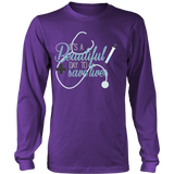 Grey's Anatomy It's A Beautiful Day To Save Lives Shirt - NerdKudo - 6