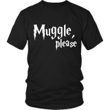 ็ํHarry Potter Muggle, Please - NerdKudo - 3