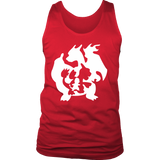 Pokemon Charmander Charmeleon Charizard Evolution Shirt - NerdKudo - 5