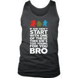 Pokemon The Starters Funny Shirt - NerdKudo - 7