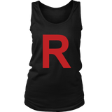 "Pokemon Team Rocket ""R"" Shirt - NerdKudo - 11"