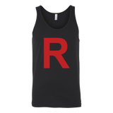 "Pokemon Team Rocket ""R"" Shirt - NerdKudo - 3"