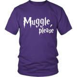็ํHarry Potter Muggle, Please - NerdKudo - 1