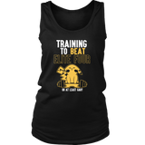 Pokemon Training To Beat Elite Four Or At Least Gary Shirt - NerdKudo - 11
