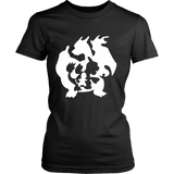 Pokemon Charmander Charmeleon Charizard Evolution Shirt - NerdKudo - 12