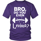 Harry Potter Bro, Do You Even Leviosa? - NerdKudo - 1
