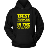 Star Wars Best Fiancee In The Galaxy Shirt - NerdKudo - 6