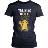 Pokemon Training To Beat Gary Or At Least Elite 4 Shirt - NerdKudo - 13