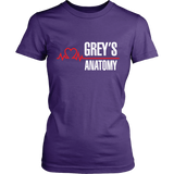 Grey's Anatomy Shirt - NerdKudo - 8