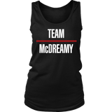 Grey's Anatomy Team McDREAMY Shirt - NerdKudo - 6