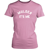 The X-Files Mulder It's Me Shirt - NerdKudo - 10