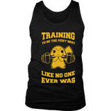 Pokemon Training To Be The Very Best Like No One Ever Was Shirt - NerdKudo - 1