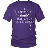 Harry Potter I Solemnly Swear That I Am Up To No Good - NerdKudo - 1