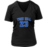 One Tree Hill Ravens Scott #23 Shirt - NerdKudo - 10
