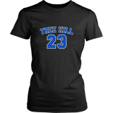 One Tree Hill Ravens Scott #23 Shirt - NerdKudo - 7