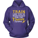 Harry Potter Train Like You've Been Picked For The Triwizard Tournament - NerdKudo - 6
