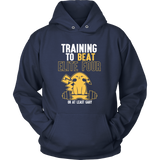 Pokemon Training To Beat Elite Four Or At Least Gary Shirt - NerdKudo - 9