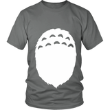 My Neighbor Totoro Inspired Shirt - NerdKudo - 1