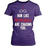 Harry Potter Run Like Dementors Are Chasing You - NerdKudo - 8