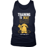 Pokemon Training To Beat Gary Or At Least Elite 4 Shirt - NerdKudo - 6