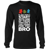 Pokemon The Starters Funny Shirt - NerdKudo - 9