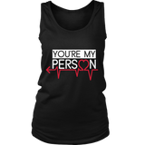 Grey's Anatomy You're My Person Couple Shirt (Left) - NerdKudo - 7